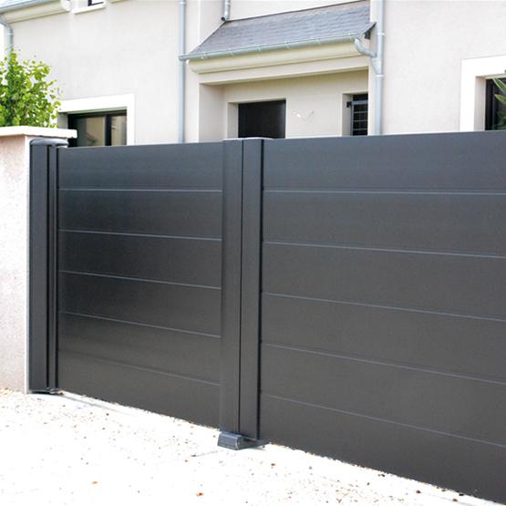 Portails, clôtures & garde-corps