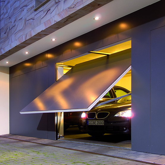 Portes de garage & Carport